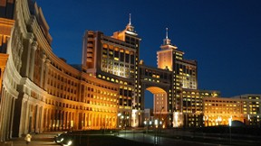 astana,şehir,kazakistan