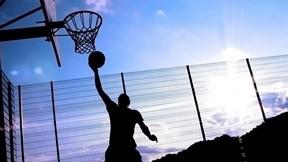 basketbol,gökyüzü,pota