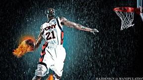 basketbol,smaç,yağmur