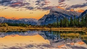 doğa,dağ,göl,manzara