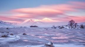 doğa,dağ,buz,kar,kış