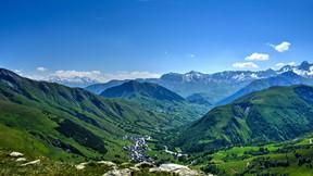 doğa,dağ,manzara