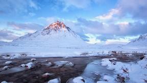 doğa,dağ,dere,kar,kış