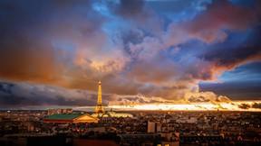 eyfel kulesi,paris,fransa