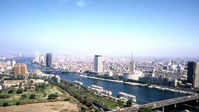 kahire,mısır,şehir