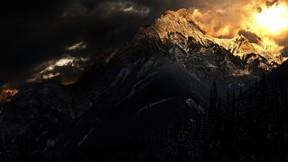 kış,kar,dağ,güneş