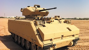 m113,zırhlı personel taşıyıcı