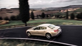 maserati,quattroporte,araba,sürüş