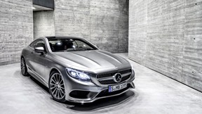 mercedes benz,s serisi,coupe,araba