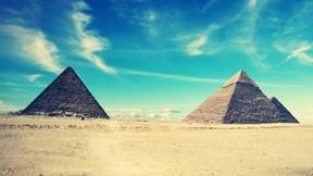 mısır pramitleri,piramit,mısır