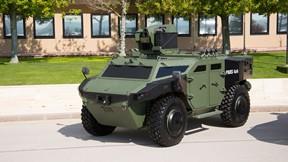 pars,4x4,fnss,zırhlı muharebe aracı
