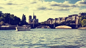 paris,fransa,nehir,tekne