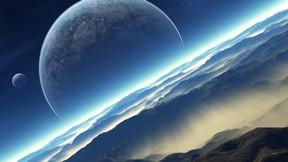 uzay,ütopya,gezegen