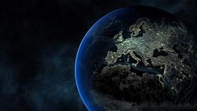 uzay,dünya,gece