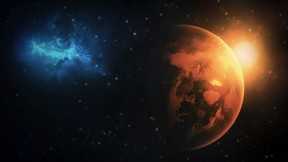 uzay,yıldız,ütopya