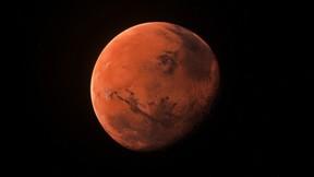 uzay,yıldız,mars