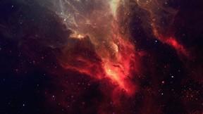 uzay,yıldız,kızıl