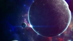 uzay,gezegen,ütopya