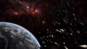 uzay,gök taşı,yıldız,dünya