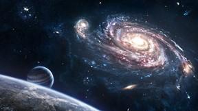 uzay,galaksi,yıldız