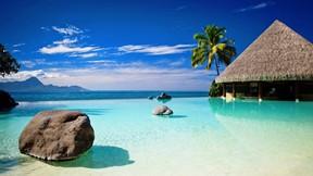 yaz,deniz,bungalov
