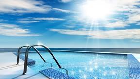 yaz,havuz,deniz,güneş