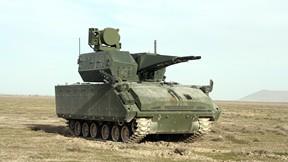 zma-30,korkut,yeni nesil,zırhlı muharebe aracı,fnss