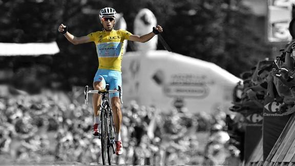 Bisiklet Yarışması