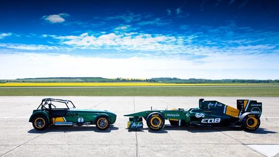 Eski ve Yeni Formula 1