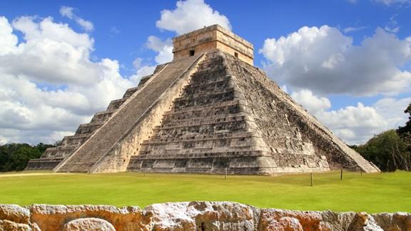 Kulkan Piramidi