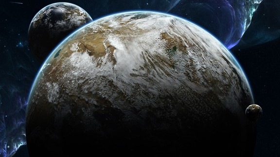 Dünyalar