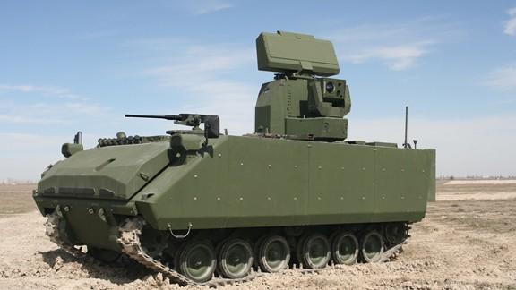 ZMA-30 Korkut