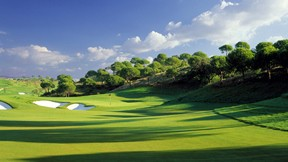 spor,golf,saha