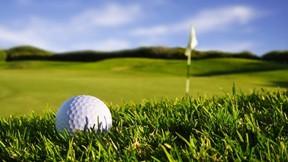 spor,golf,gökyüzü,çimen,top